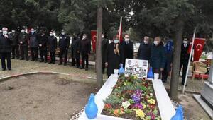 Keşan'da, 18 Mart Çanakkale Zaferi töreni