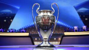 Şampiyonlar Ligi kura çekimi ne zaman Çeyrek ve yarı final kuraları çekilecek