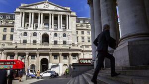 İngiltere Merkez Bankasından faiz açıklaması
