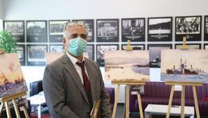 Avrasya Üniversitesinde, 18 Mart Çanakkale Zaferi etkinliği