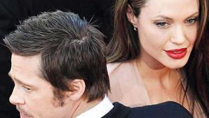 Angelina Jolie'den şok iddia: İlişkimiz boyunca şiddet gördüm