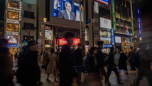 Tokyo ve 3 eyalette uygulanan OHAL pazar gecesi sona erecek