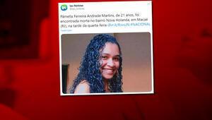 Korkunç cinayet: Hamile kadını öldürüp karnındaki bebeği çaldı