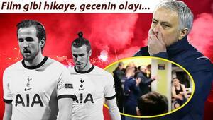 Tarihi gecede inanılmaz skor Mourinho için kabus, Hırvatlar için film gibi gece...