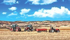 Göseroğlu Motorlu Araçlar İzmir Torbalı'da çiftçilere çözüm ortaklığı sunuyor