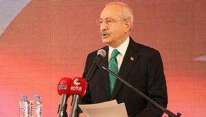 CHP Genel Başkanı Kılıçdaroğlu: Sen, ben diyerek değil, demokratik değerlerle çalışacağız