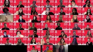 TEV'den 48 öğrenciye daha üstün başarı bursu