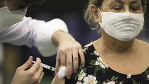 Sinovac aşısı ile ilgili sevindiren haber: Aşılananların yüzde 99.6'sında antikor oranı yüksek çıktı