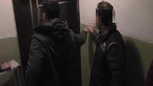 Şanlıurfa'da DEAŞ operasyonu: 7 gözaltı
