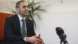 BioNTechin kurucu ortağı Prof. Dr. Uğur Şahin bağışıklık için tarih verdi