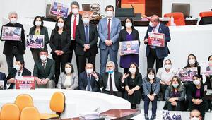 HDP için ilk karar 15 gün sonra