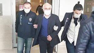 İHD Başkanı Öztürk serbest