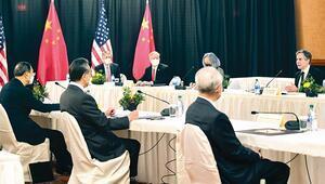 Biden yönetimi Çin'e sert yüklendi
