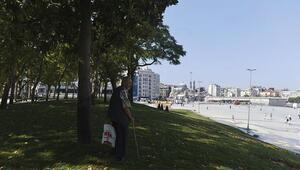 Gezi Parkı'nın mülkiyeti vakfa devredildi
