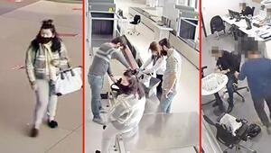 CSI: Korona Çantasında 174 'sözde' korona ilacıyla Türkiye'ye gelen kaçakçı yakalandı
