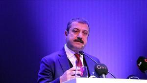 Merkez Bankası Başkanı Şahap Kavcıoğlu kimdir