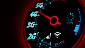5G'de yeni dünya rekoru