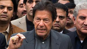 Son dakika: Pakistan Başbakanı İmran Han koronavirüse yakalandı