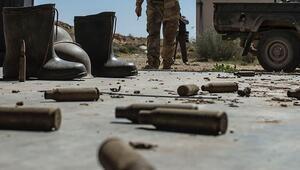 Yemende ordu güçleri ile Husiler arasındaki çatışmalarda 65 milis öldürüldü