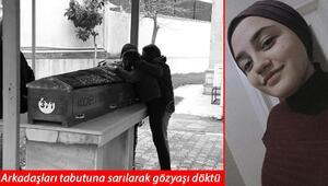 15 yaşındaki Elif Erdağı hayatını kaybetti Kahreden haber... Ambulansta 6 kez döndü ama...