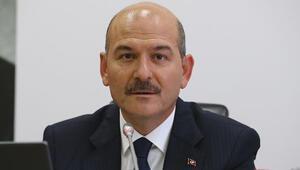 İçişleri Bakanı Süleyman Soyludan İstanbul Sözleşmesi açıklaması