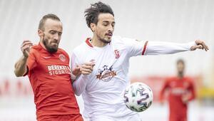 TFF 1. Lig: Ümraniyespor 1-2 Balıkesirspor