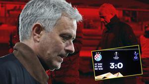 Tottenhamdan Jose Mourinho için flaş karar Tazminatı dudak uçuklattı