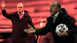 Galatasarayda hatalar ve kararlar Fatih Terim...