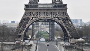 Fransada son 24 saatte 35 bin 327 koronavirüs vakası belirlendi