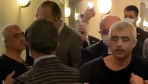 Son dakika haberi: HDPli Gergerlioğlu Mecliste gözaltına alındı