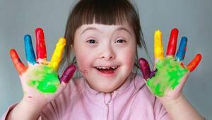21 Mart Down Sendromu Farkındalık Günü mesajları ve sözleri... Bugün Down Sendromu Farkındalık Günü