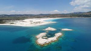 Salda Gölünün Dünya Miras Listesine alınması için harekete geçildi