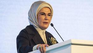 Emine Erdoğandan 21 Mart Dünya Down Sendromu Farkındalık Günü paylaşımı
