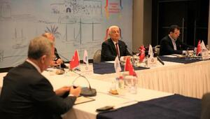 Büyükşehir Belediye Başkanları Muğlada buluştu