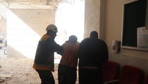 MSBden sert tepki İdlibde kanlı saldırı