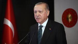 Cumhurbaşkanı Erdoğandan 21 Mart Dünya Down Sendromu Farkındalık Günü mesajı