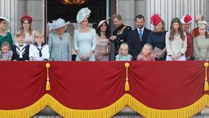 İngiltere Kraliyet Ailesinin garip ve ayrıcalıklı dünyası