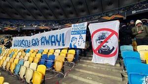 Lucescuya ırkçı tepki: Çingeneleri istemiyoruz