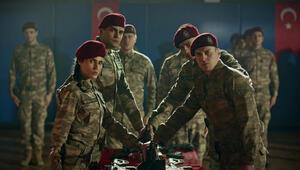 Savaşçı ne zaman başlıyor Savaşçı yeni sezon için gözler FOX TV yayın akışında