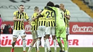 Fenerbahçede Szalaiden Beşiktaş maçı yorumu Sonuna kadar savaştık