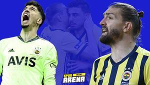 Beşiktaş maçına Caner Erkin damgası Ozan ve Altay derken...