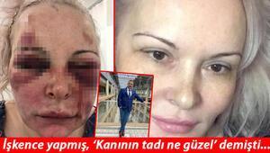 Otel odasında Rus turiste dehşeti yaşatmıştı Otteva Elvira korku dolu anları anlattı