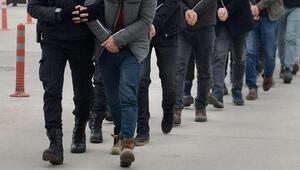 Bursa ve İstanbulda FETÖnün askeri mahrem yapılanmasına yönelik soruşturmada 10 gözaltı kararı