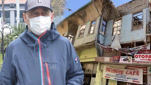 Şener Şen: Adanadaki o evi almam