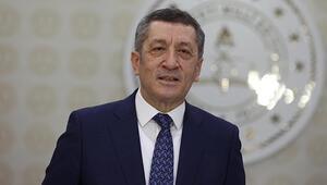 Milli Eğitim Bakanı Selçuk, Çok büyük bir proje diyerek duyurdu