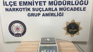 Şırnakta kaçakçılık operasyonu: Çok sayıda gözaltı