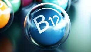 B12 vitamini eksikliği belirtileri neler İşte B12 vitamini içeren besinler