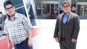 Doktorlar yaşamaz dedi, Mehmet Akif 28 ameliyatla hayata tutundu ama koronavirüs yenildi