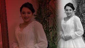 3 ay önce evlenmişti Cesedi bulundu... Sır ölümde şok iddia