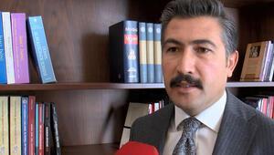 AK Partili Özkan: Eski vekilin parlamentoyu eylem yerine dönüştürmesi kabul edilemez